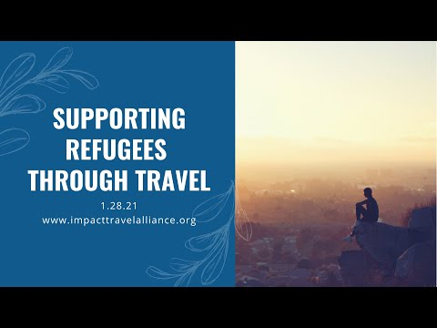 Read/watch/listen: travel, peace and social justice - impact travel alliance | latest news live | find the all top headlines, breaking news for free online february 21, 2021