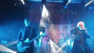 Joachim Witt - Die Flut (live in Berlin 04.02.2017)