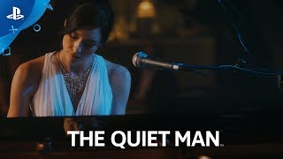 The Quiet Man – Silence Rings Loudest Trailer | PS4
