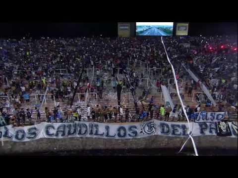 """""""Los Caudillos Del Parque elogiados por ESPN - Independiente Rivadavia Vs River Plate"""" Barra: Los Caudillos del Parque • Club: Independiente Rivadavia"""
