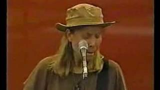 Joni Mitchell-Slouching Towards Bethlehem (1998)