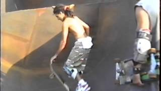 Junk Pipe Session 1991