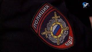 25-летие отмечает служба дознания МВД России