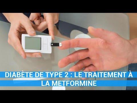 Craquements pour les diabétiques