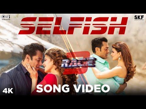 Download Selfish Song Video - Race 3 | Salman Khan, Bobby, Jacqueline | Atif Aslam, Iulia Vantur | Vishal HD Video