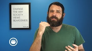 5 Beard Mistakes   Clayton Cook