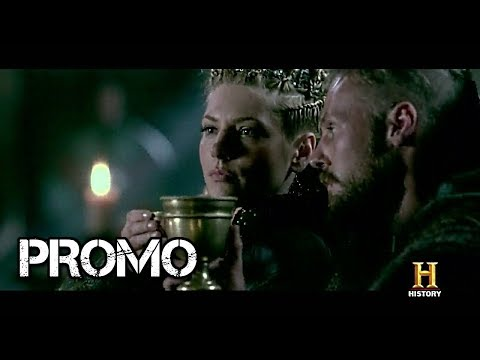 Vikings 5.04 Preview