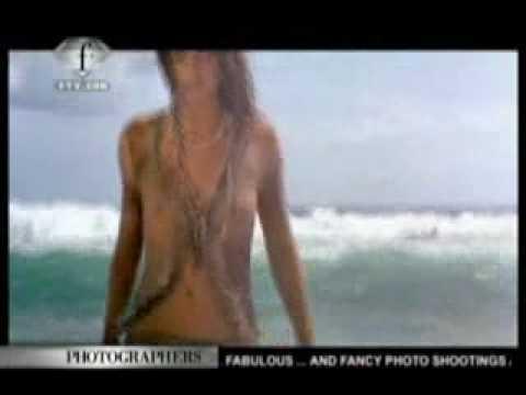 Candice Boucher sexy  3