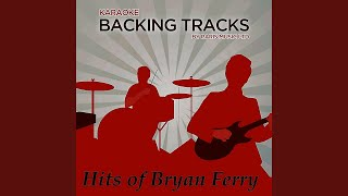 These Foolish Things (Originally Performed By Bryan Ferry) (Full Vocal Version)