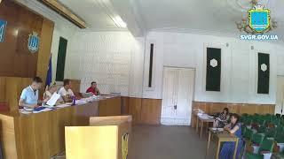 Засідання постійних депутатських комісій до сесії №15