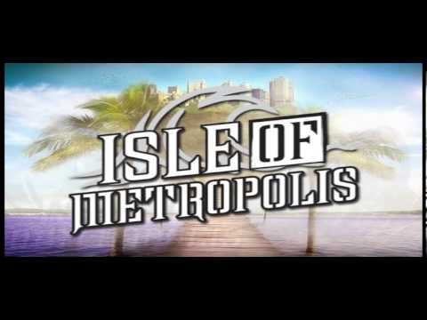 Cypress Hill - Rock Superstar Cover By Isle of Metropolis