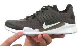 Nike Arrowz (GS) Boys' Shoe video