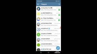 [Ebook] Telegramletup – Belajar Teknik Viral Telegram