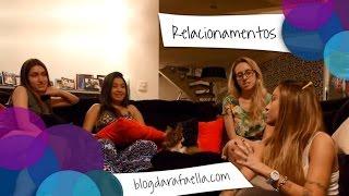 Rafaella - Relacionamentos