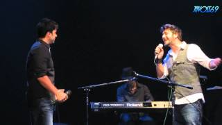 Antonio Orozco & Luis Fonsi - Ya lo sabes