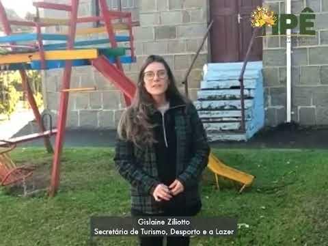 Foto PARQUINHO DA VILA SEGREDO RECEBE REFORMA