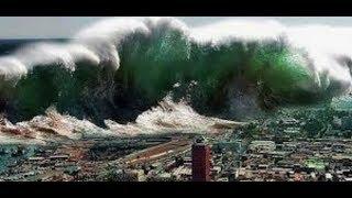 "Breaking ""Strong 5.5 Quake Shakes Guam"""