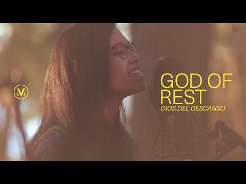 God Of Rest (Dios Del Descanso) - Youtube Music Video