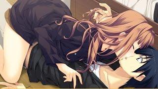Топ 10 романтических аниме