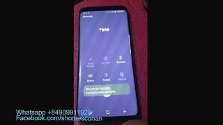 Replace blacklist imei unlock Samsung Galaxy S8 Plus S8 G955F G950F