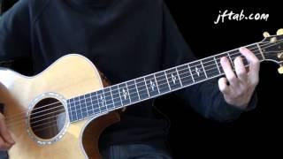 Been Insane - John Frusciante - JFtab