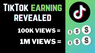 How much TikTok pay for 1M views, how much money can you make from TikTok in 2021, Creator Fund CPM
