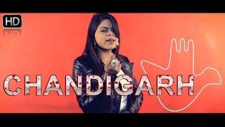 CHANDIGARH | JASMEEN AKHTAR | FULL SONG HD | KORONA PRODUCTIONS | NEW PUNJABI SONGS