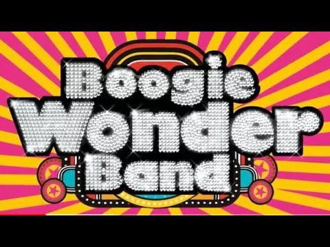 Boogie Wonder Band PROMO Video