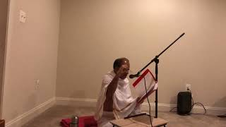 2019 Bhagavata Day 4 - Shri Gopeenath Achar Galagali