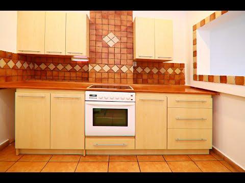 Video z << Prodej bytu 2+1, 50 m2, Teplice >>