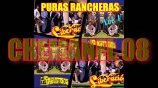 LIBERACIÓN Y LOS SAGITARIOS Vol.1 MIX RANCHERA ( CHEMANEL )