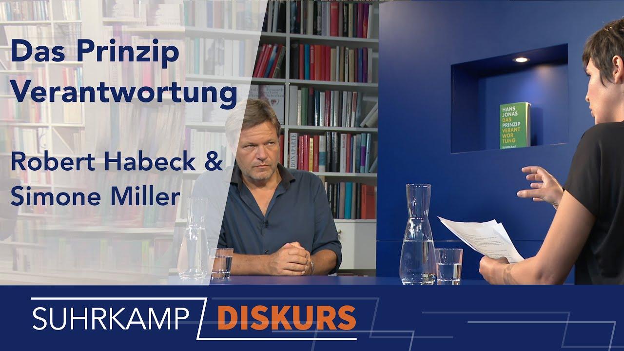 Robert Habeck und <I>Das Prinzip Verantwortung</I> – <i>DISKURS #9</i>