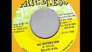 Bounty Killa - No Interview