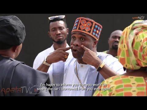 Aye Nsare 2 Yoruba Movie 2018 Showing Next On ApataTV+