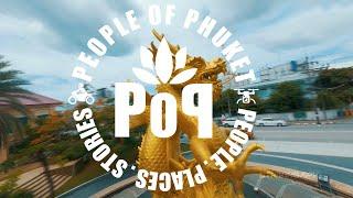 People of Phuket - ASHTON x STRIKING FPV (S01-E05) People Places Stories Drones FPV Sandbox Future