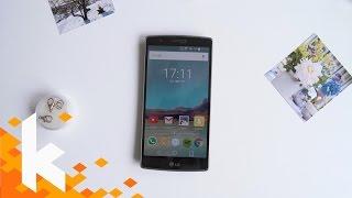LG G Flex 2 Review (Deutsch)
