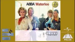 ABBA - Ring Ring 1974 UK Remix/ Single version