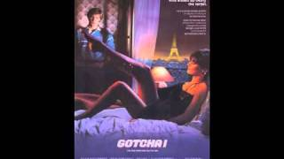 GOTCHA - OST - Gotcha where I want Ya