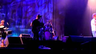 John Mellencamp Death Letter Live No Better Than This Tour Dress Rehearsal