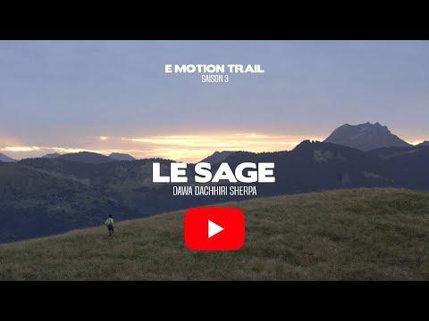 E-Motion Trail S03EP02 Dawa Sherpa