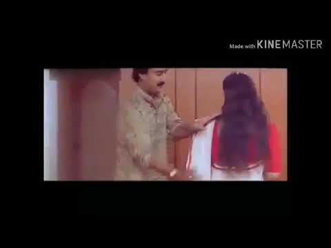 Mallu Sajini Hot Bed Scene