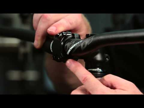 How To Remove And Install A Mountain Bike Handlebar