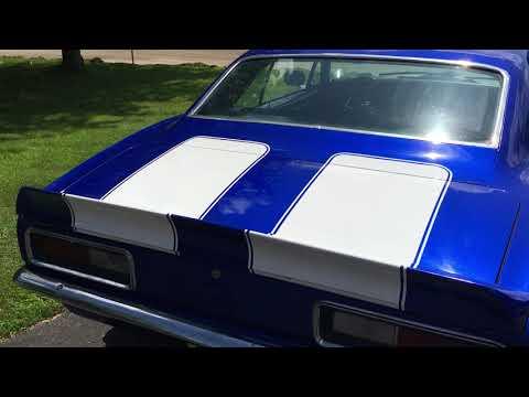 Video of '67 Camaro - QKWV