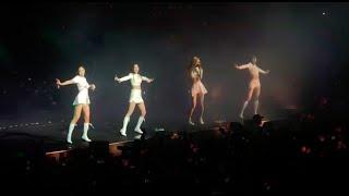 Blackpink - Whistle [Blackpink World Tour in Sydney] - po852