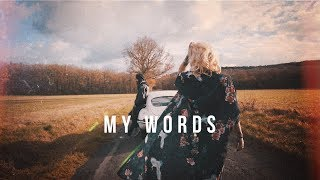 Emy LTR feat Waxx - MY WORDS