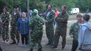 Застава и Гаррик Карапетян зажигают танцами