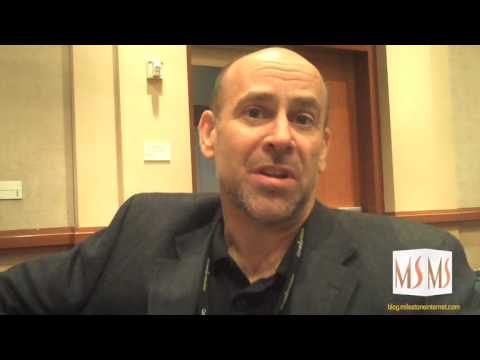 PPC Summit - Brian Lewis from Engine Ready Interview