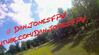 Practice Yaw Backwards Roll   FPV Practice #fpv #freestyle