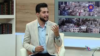 الفنان همام ابراهيم - صباح الخير يا وطن 6-9-2019 تحميل MP3