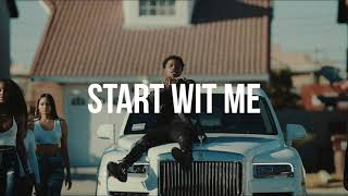 Start Wit Me   Roddy Ricch Ft. Gunna (1 Hour)